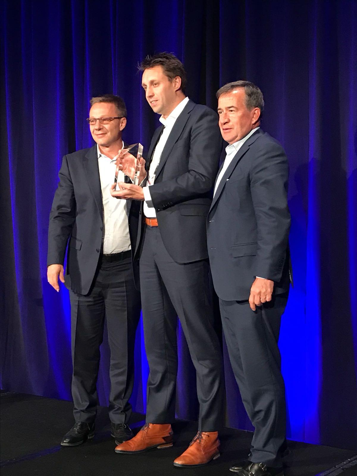 Viktor-award