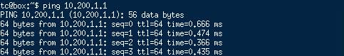 gateway (dr-instance on same host)